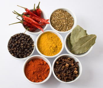 spice bowls